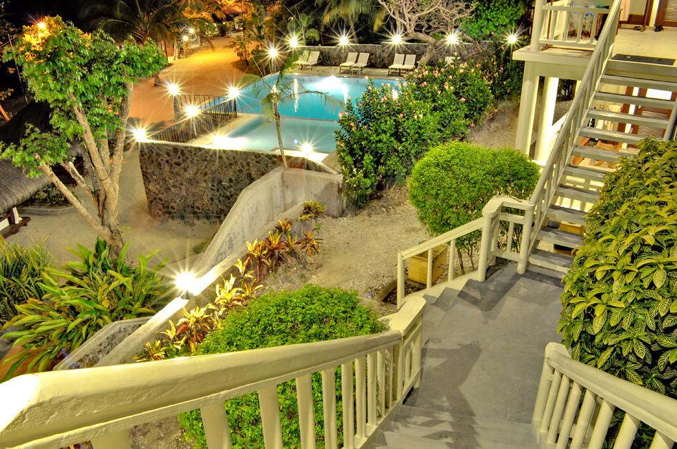 Palm Beach resort | Laiya Batangas | Abel Gonzalez | Flickr