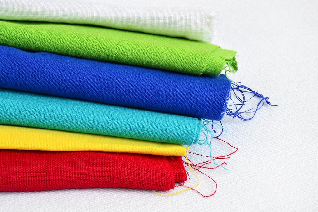 Bunte Stoffe Stock Photos Fotos Download Please Le Flickr