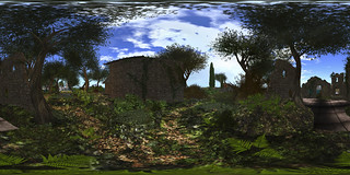 Further test with VR Creations 360 camera | by inarapey