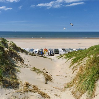 Wonderful Dutch beach life | by B℮n