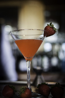 Strawberry Martini | by ppacificvancouver