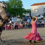 4ª Feria Rociera
