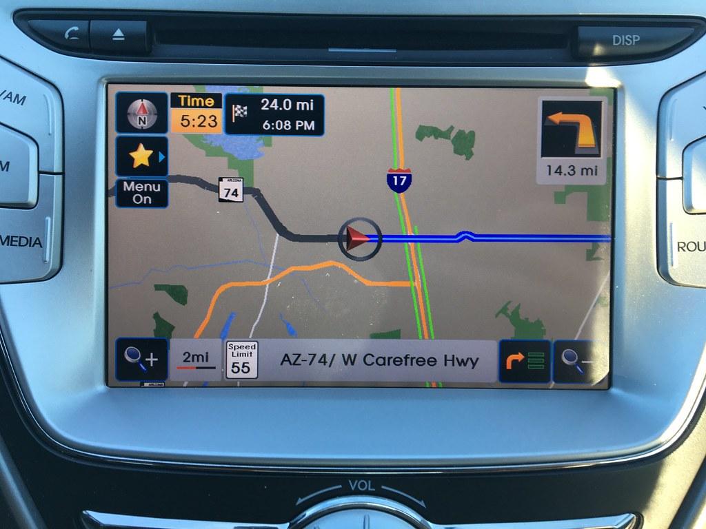 Free Navigation Map Update Hyundai Forums Hyundai Forum