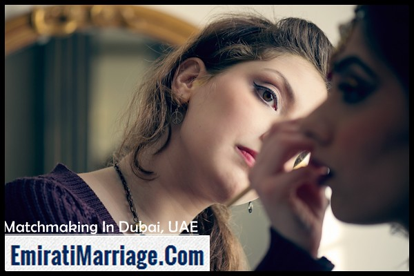 arab matchmaking contact