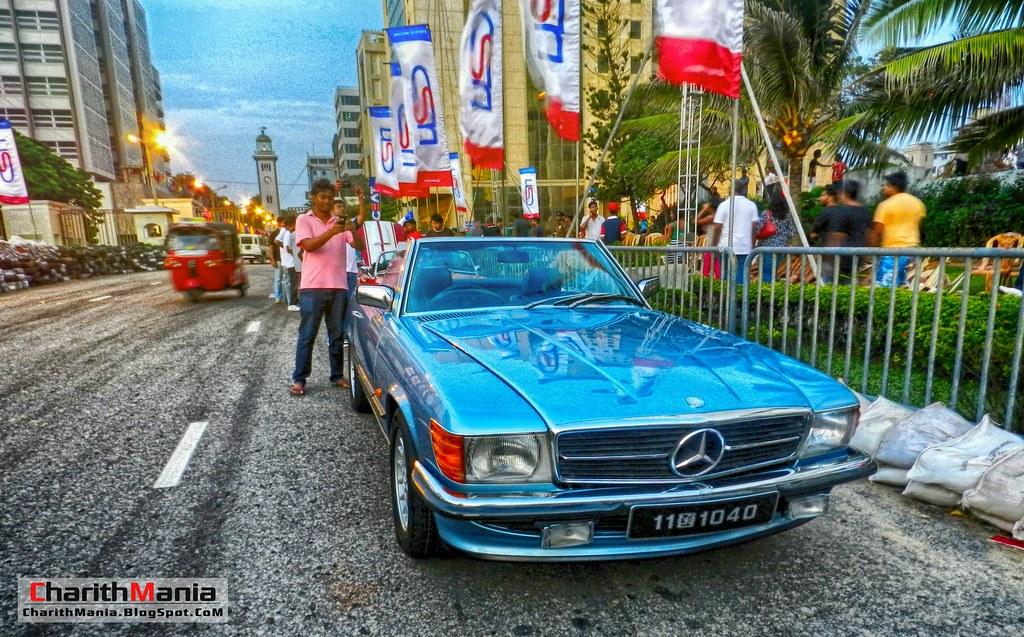 Classic Cars Sri Lanka Visit Charithmania Blogspot Com Flickr
