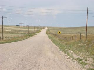 16 Colorado platteland
