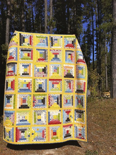 American Jane Quilt | by CoraQuilts~Carla