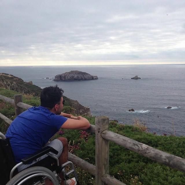 Asturias/Agosto 2016