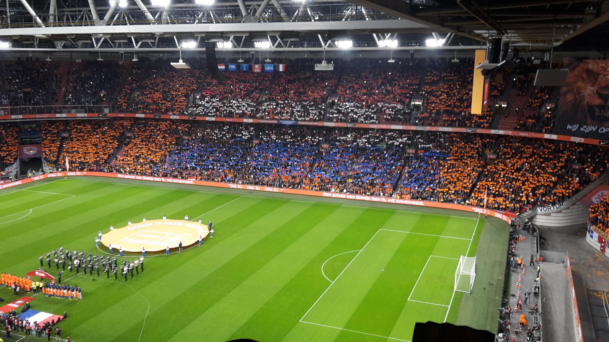 Netherlands-France