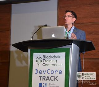 Martin Davidson Bitcoin Exchange