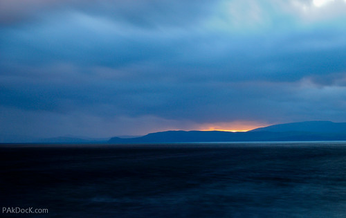 Dingle from Rossbehy, Ireland | by @PAkDocK / www.pakdock.com
