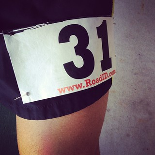 5k running, 21:32 (a new PR) | by robertnelson