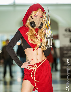 Arkham Asylum Scarecrow captured at C2E2 2013 | by andreas_schneider