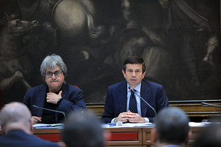 commissione ambiente camera dei deputati sala de