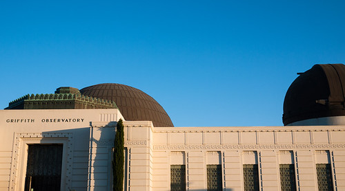 Griffith Observatory Los Angeles | by CieraHolzenthal