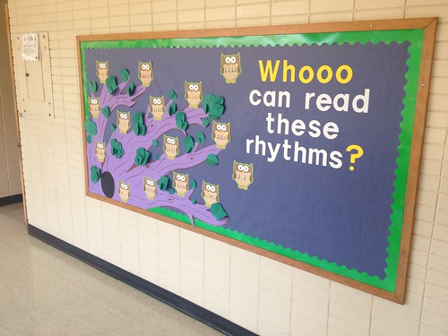 Whooo can read these rhythms? | by rossination