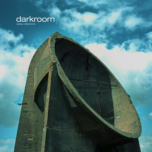 Darkroom - selsey reflections EP | by darkroomtheband