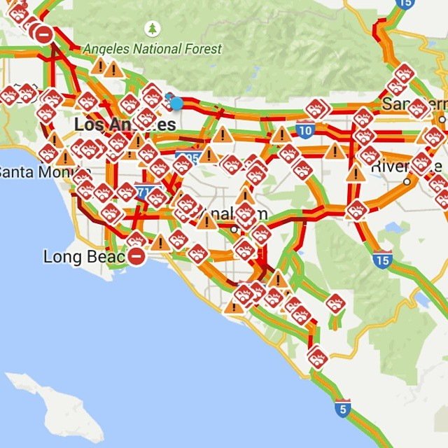 California with a quarter inch of rain be like #califor…   Flickr