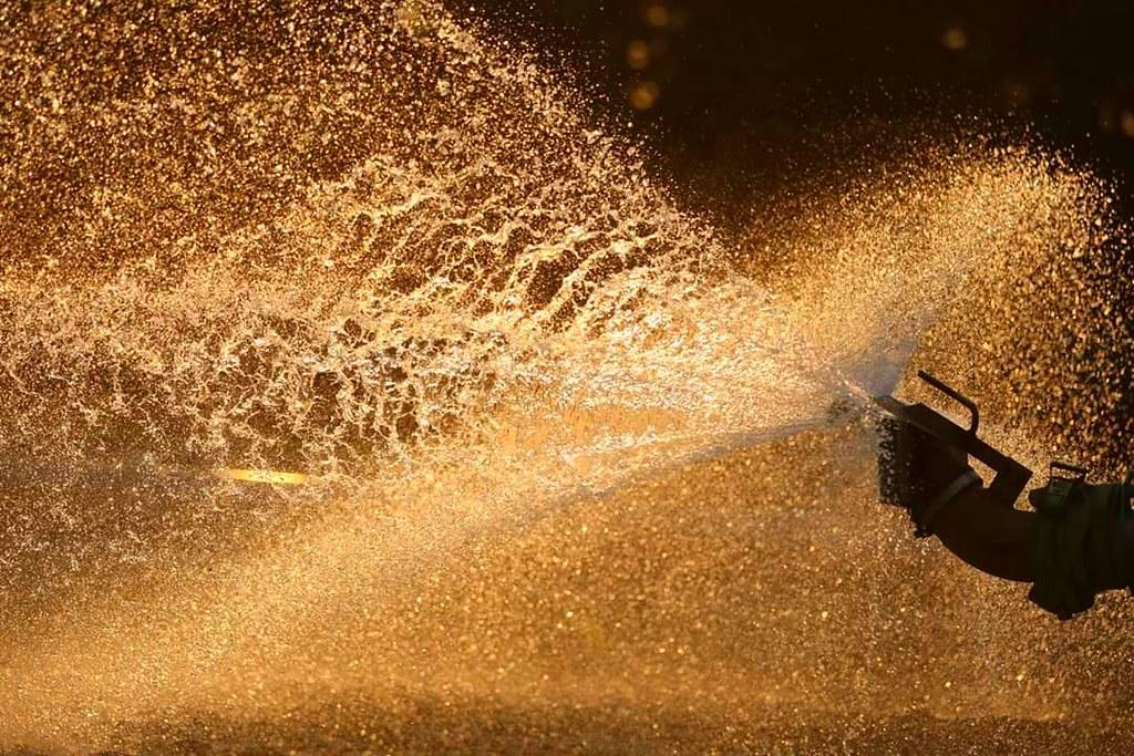 Shower | Max Schrader | Flickr