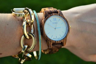 JORD Wood Watches | by Smelly Danielly