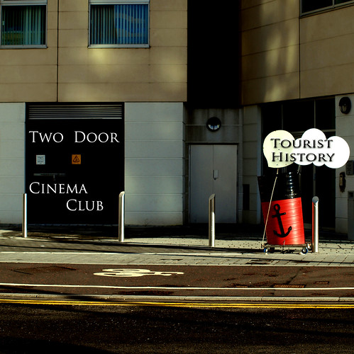 Two Door Cinema Club Tourist History | This is for the fab ...