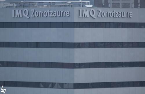 Imq zorrotzaurre cl nica imq en bilbao borja g mez for Imq oficinas centrales bilbao bilbao