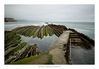 Zumaia | by Angel Abalos