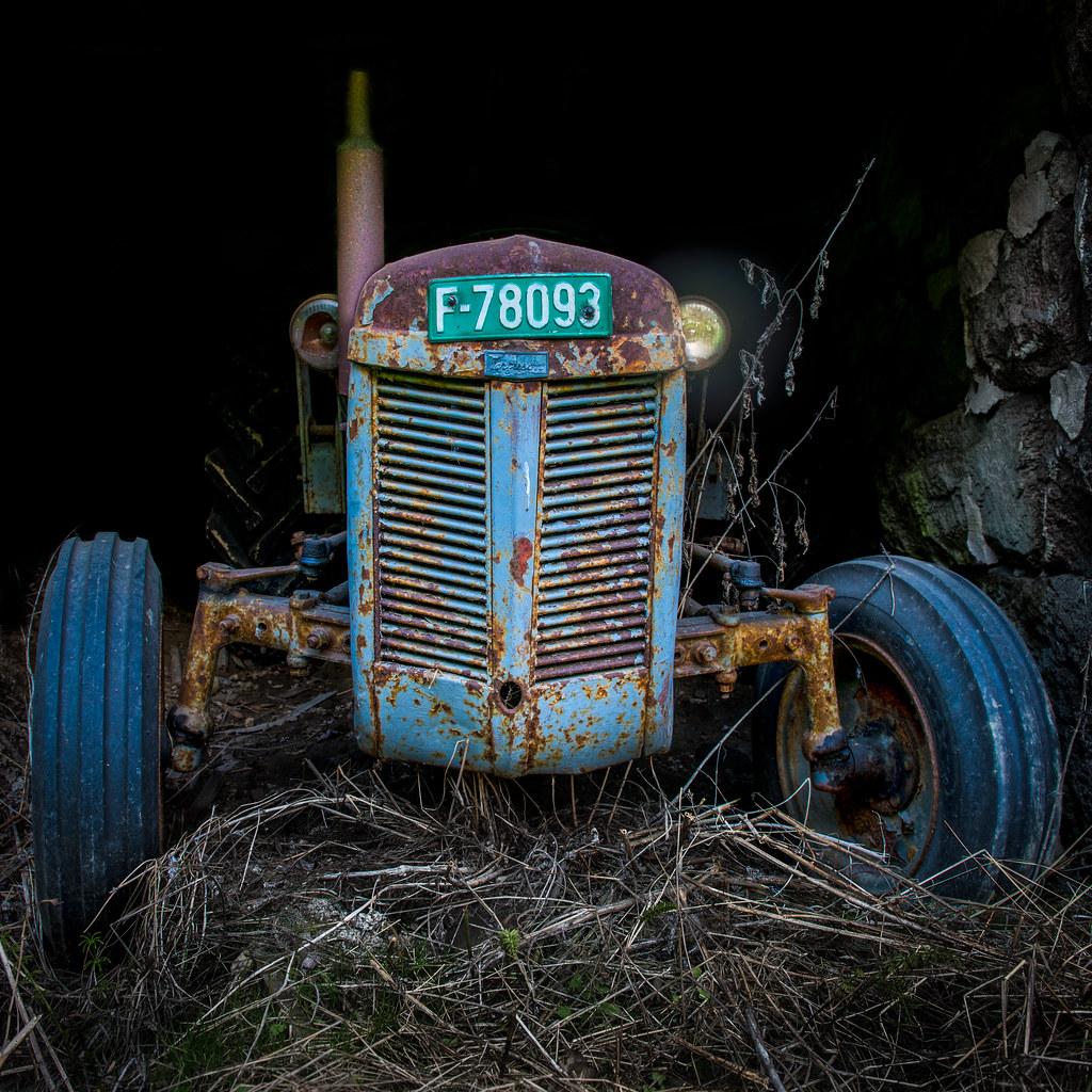Ferguson traktor dating