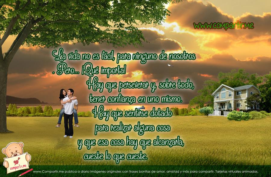 Frases De Amor Fotos En Hd Con Mensajes Positivos Para Co Flickr