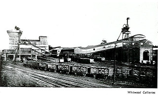 Whitwood Colliery ©Crown Copyright | by West Yorkshire Archive Service