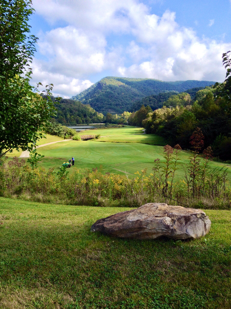 wasioto winds golf course, pine mountain resort state park… | flickr