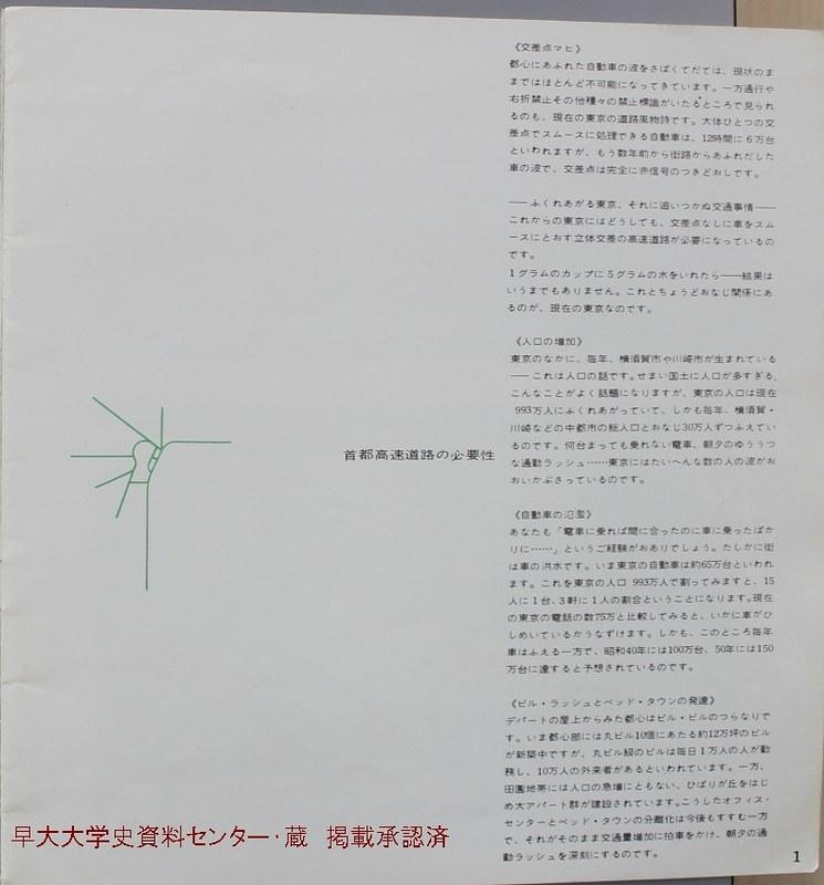 伸びゆく首都高速道路 (6)