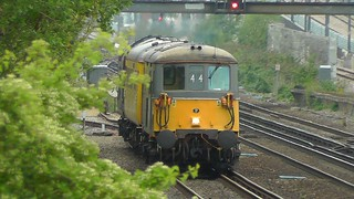 73107+37610 Arrive At Sevington Loop | by TheJRB