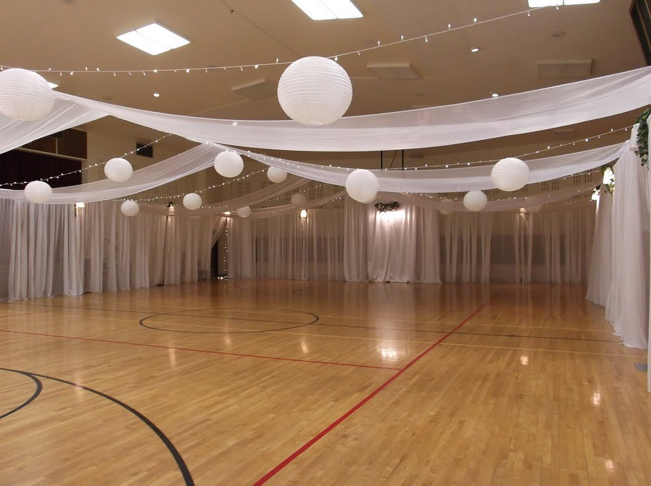 Decorating A Hall For Wedding Reception What Are Good Banquet