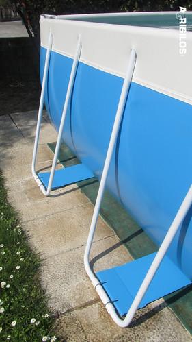 Piscine classic laghetto 5 le abbiamo inventate dal for Eliminare le alghe dal laghetto