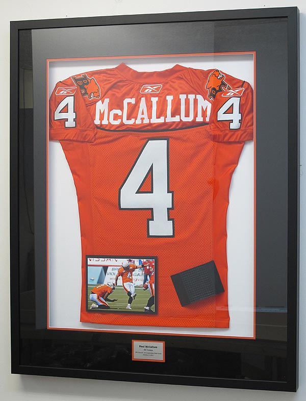 framed football jersey by kent_picture_framing framed football jersey by kent_picture_framing