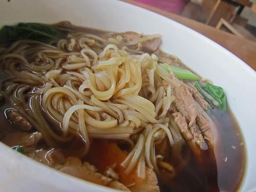 Thai Street Food Healthy