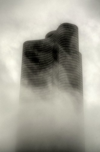 Lake Point Tower, Chicago | by ebalch