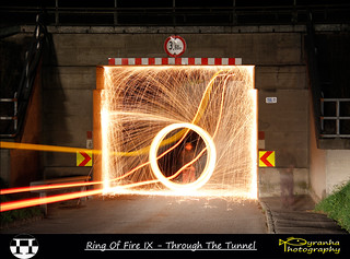 Ring Of Fire IX - Through The Tunnel | by Pyranha Photography | 1250k views - THX
