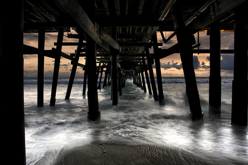 pier view | by Travis Duke