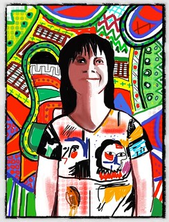 Oksana for jkpp | by janice wahnich