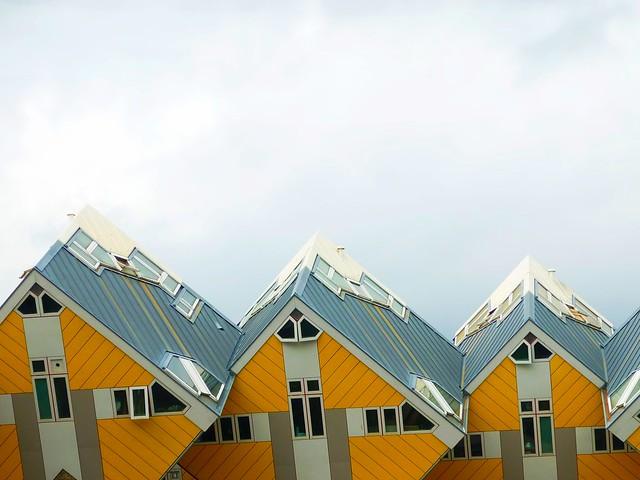 Rotterdam, Olanda 2010