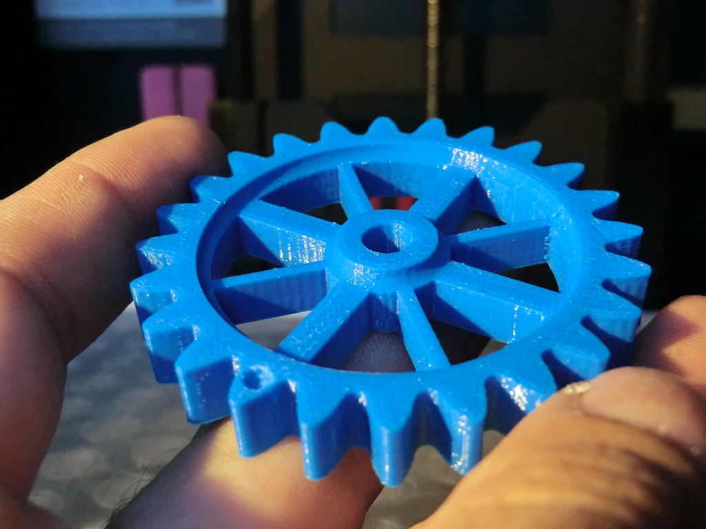 Image result for 3d printed components