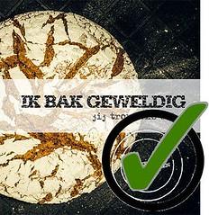 Edwin Klaasen -  Ik bak geweldig, jij trouwens ook -Afgebakken!
