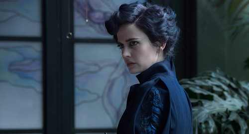 Miss Peregrine's Home for Peculiar Children - screenshot 14