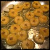 #PuertoRican #Mofungo #plantain #homemade #CucinaDelloZio - fry in olive oil - do not brown