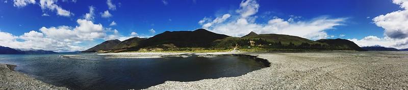 Lake Hāwea