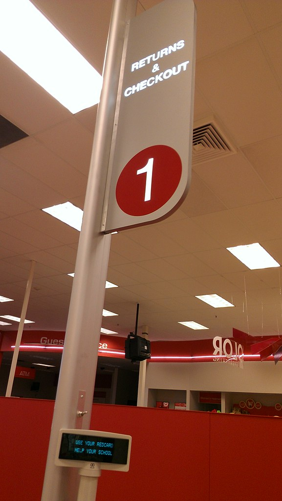 Target - Bellevue, Nebraska - Integrated Guest Service | Flickr