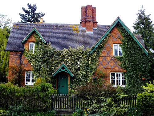 A Perfect English Dwelling | by Vide Cor Meum Images