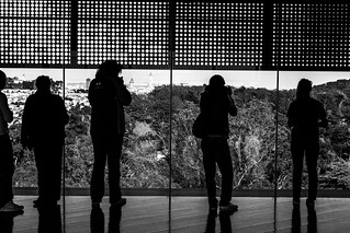 The view from the De Young Museum | by Mumu Matryoshka